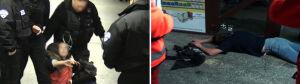 Przepychanki w podziemiach Centralnego pod lupą prokuratury