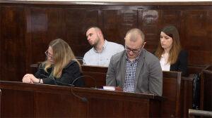 Apelacja nie przekonała sędziów. Raper Bonus prawomocnie skazany