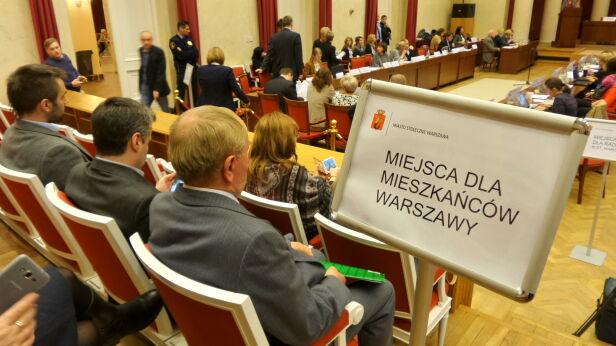 Platforma skarży się do sądu na wojewodę Mateusz Szmelter, tvnwarszawa.pl