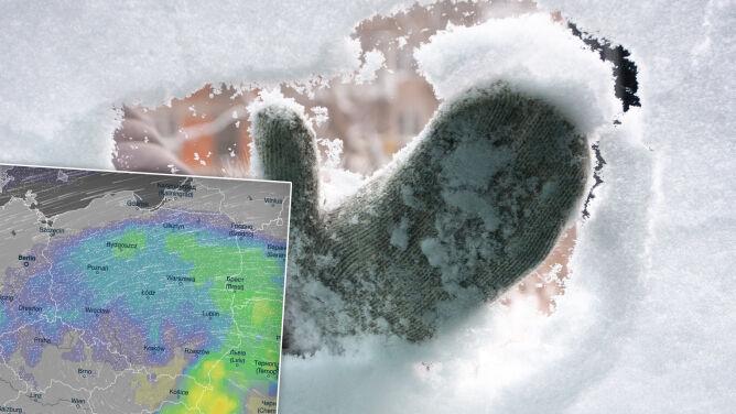 """""""Zima nas mocno doświadczy i zmęczy"""". Synoptyk o trzech elementach, które uprzykrzą nam życie"""