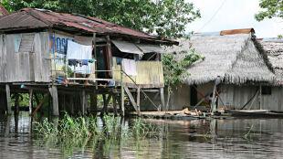 """Peruwiańczycy przygotowują się na """"najgorszy scenariusz"""" El Nino"""