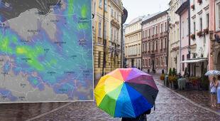Tomasz Zubilewicz o pogodzie na kolejne dni