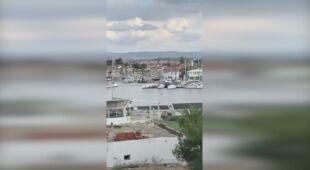 W Turcji doszło do silnego trzęsienia ziemi